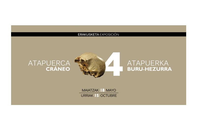 Gonbidapena - Invitación 1 Bizkaiko Arkeologi Museoa